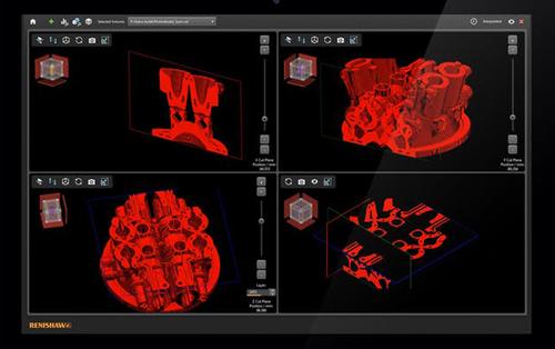 Renishaw engineering software