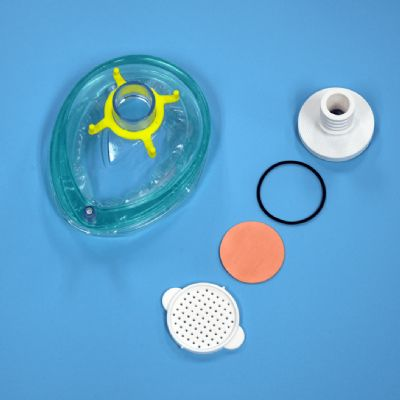 ExOne, Pitt Partner to Produce Respirator-Cartridge Reusable...