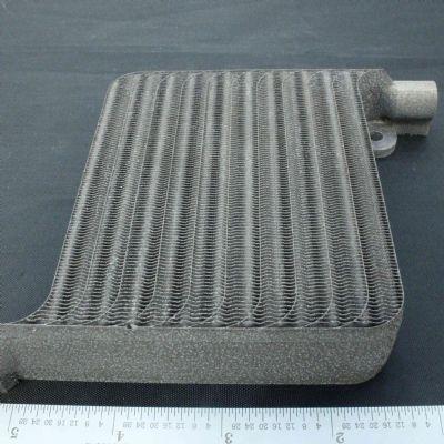 Aerospace Metal 3D Printing: Materials, Machines a...