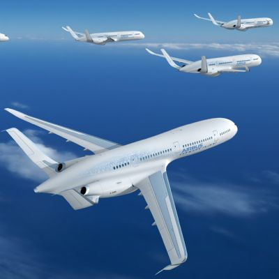 Future is Sky High for AM in Aerospace