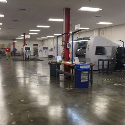 University of Louisville Opens Additive Manufacturing Competency Center