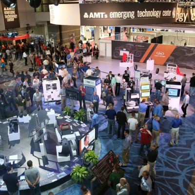 Spotlight on Additive Manufacturing at IMTS