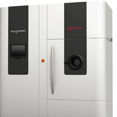 LAI International Adding Second Arcam Machine