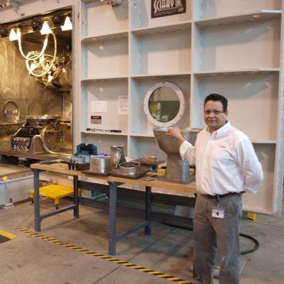 Spearheading AM Technology & Powder R&D