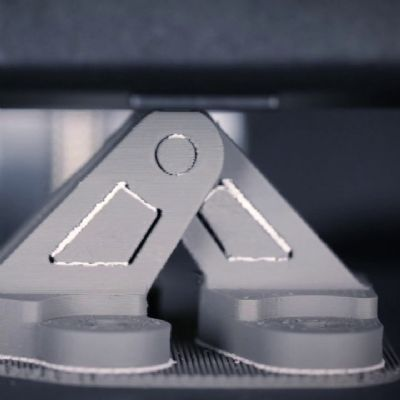 Here's What's Coming in 3D Metal-Printing Technology