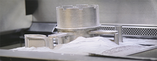 Article - Arconic Goes All-In on AM   3D Metal Printing Magazine