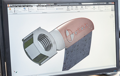 product development focus to 3D printing