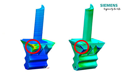 Additive Manufacturing Process Simulation solultion