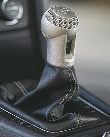 3d printed parts for Volkswagen