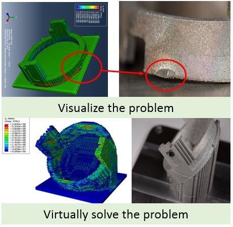 Industry News - AMUG Presentation: Software Simulation Yields