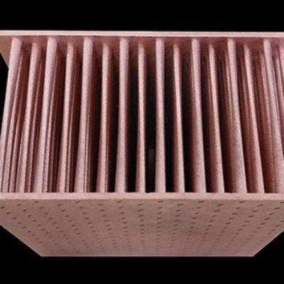 Advances in Pure-Copper Laser Sintering
