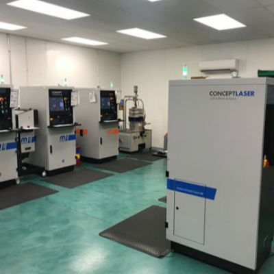 More Metal Printers Enable Production of Unique Spinal Impan...