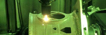 Shining the Spotlight on Laser-Powder DED