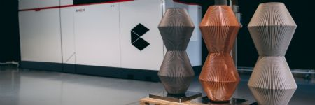 AM-Machine Technology and Applications Expanding