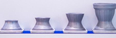 SLM Solutions, Honeywell Team to Qualify Al Alloy for Thick-Walled Parts