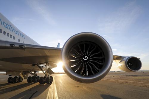 GE Aviation image