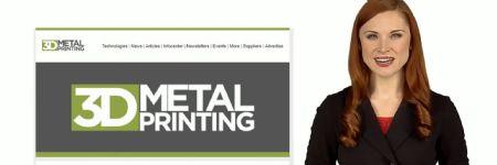3D Metal Printing Rapid + TCT Video...