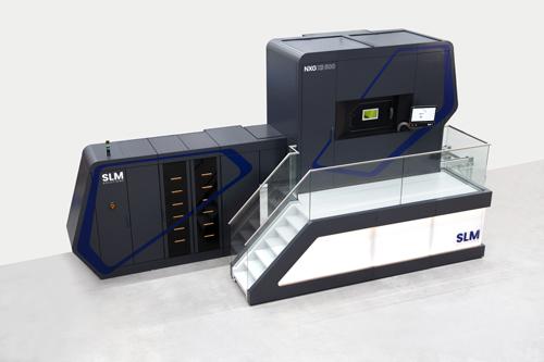SLM Solutions image