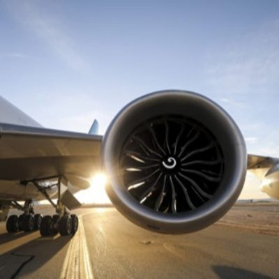 FAA Certifies AM-Intensive GE9X Aircraft Engine