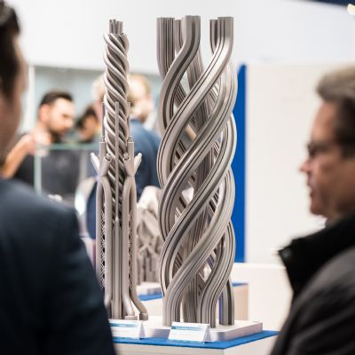 Formnext 2020—A Virtual AM Extravaganza