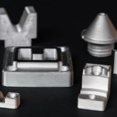 H13 Tool Steel Now Available for Markforged Metal ...