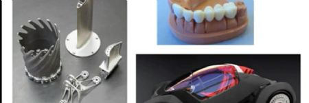 The Challenges of Laser Additive Ma...