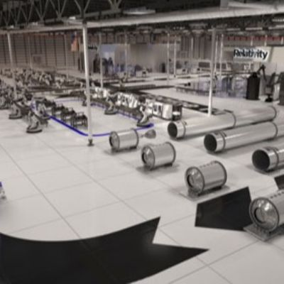 3D-Printing Rocket Hub Planned for Mississippi