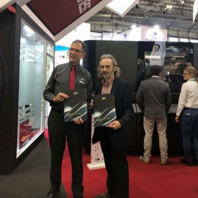 Additive Manufacturing Provider XJet Signs Russian Distribut...