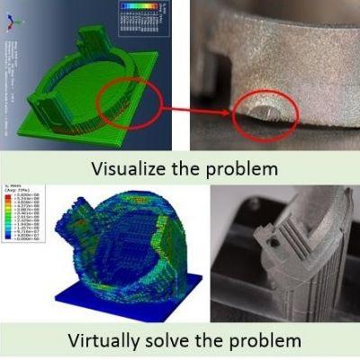 AMUG Presentation: Software Simulation Yields Successful Mis...