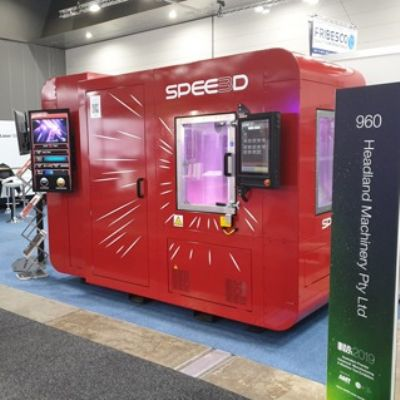 Aussie Metal 3D Printing Firm on Fast Track