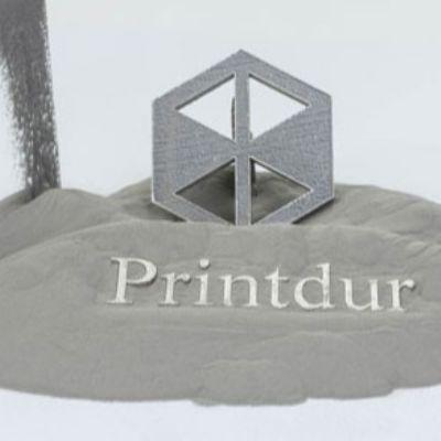 Introducing Printdur Portfolio of Metal Powders