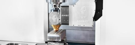 Hybrid Machining Centers Boast Seamless Switch between Subtractive and Additive