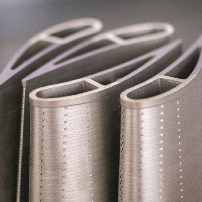 EOS Adds Nickel Alloy, Ideal for Industrial AM Applications