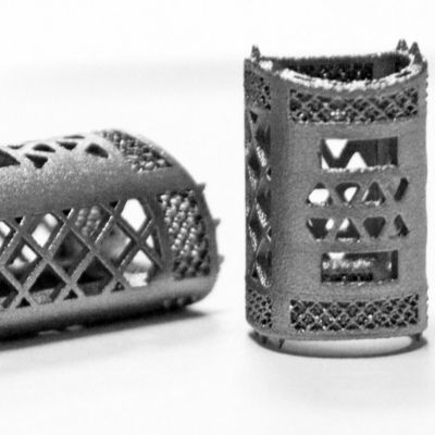 Farsoon-Printed Spine-Cage Implants Earn Chinese Clearance