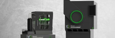 New Binder-Jetting Printer, Furnace Offered Through ExOne, Rapidia Par...