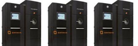 Three More Arcam Electron-Beam Printers Headed to Sintavia