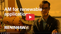 Renishaw video