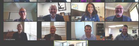 Essentium Expands Leadership Team, Doubles Headcount