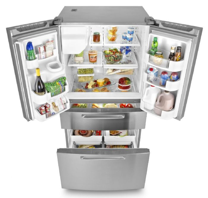 Maytag Refrigerator from Whirlpool Corp