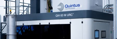 Burloak Technologies Adds Quintus HIP to Aid AM-Production Scaling