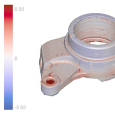 Software Re-Scaling Tool Simplifies Accurate Part Printing