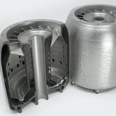 The Challenges of 3D Printing Superalloys