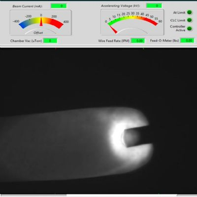 NASA Innovation Award to Help Sciaky Enhance Software for Ti...