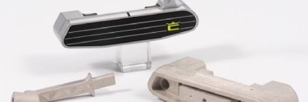 Parmatech Awarded for Creating AM Putter Components