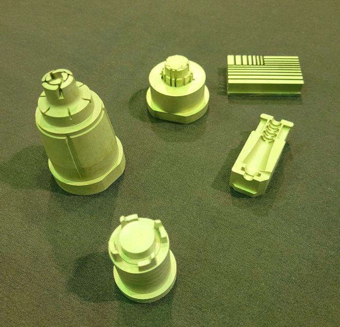 Mantle-TrueShape-sample-parts